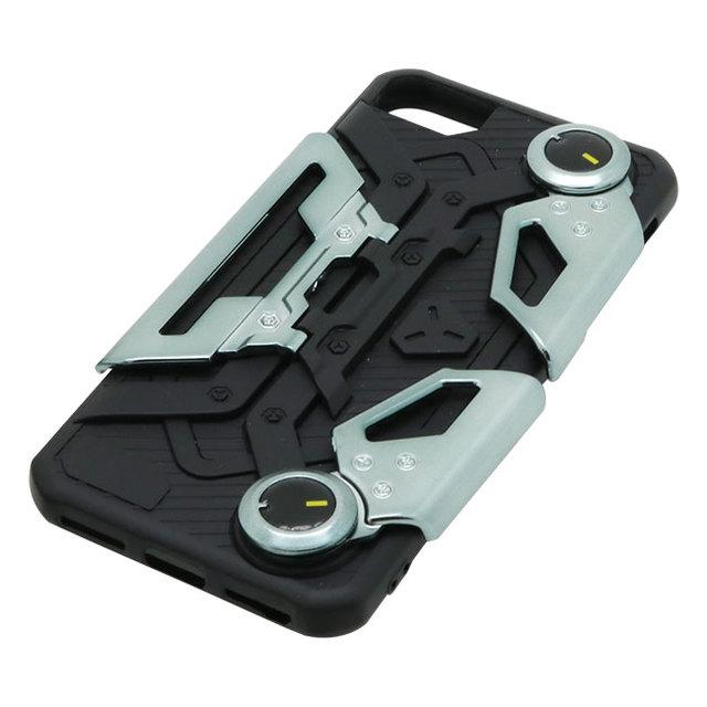 iPhone8/7用 スインググリップゲームケース